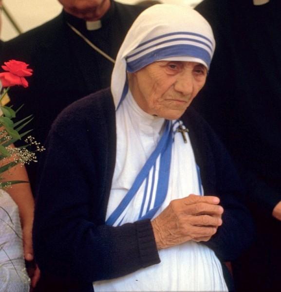 Birth Chart Mother Teresa (Virgo) - Zodiac Sign Astrology