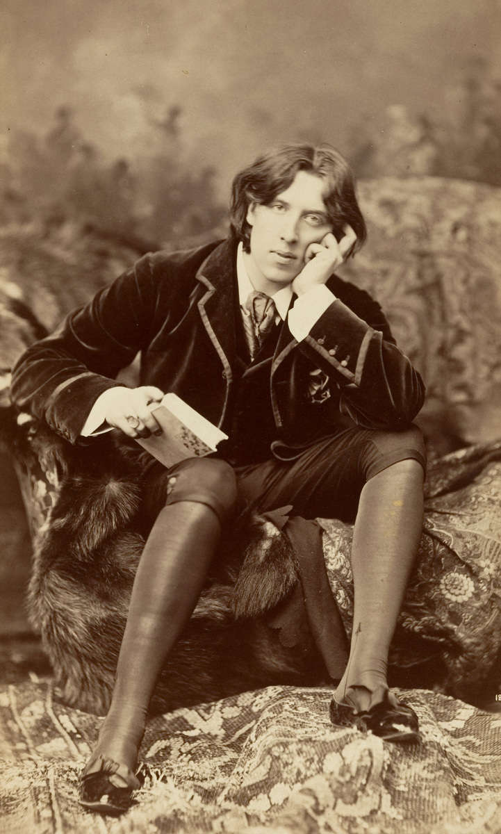 Birth chart oscar wilde libra zodiac sign astrology nvjuhfo Images