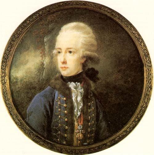 Palatine of Hungary Joseph of Austria
