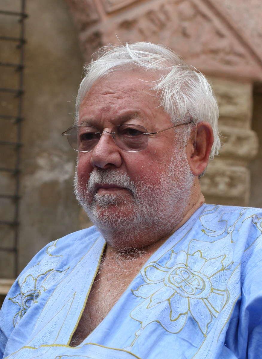 Paolo Villaggio (Capricorn)