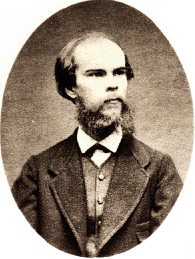 Paul Verlaine (Aries)