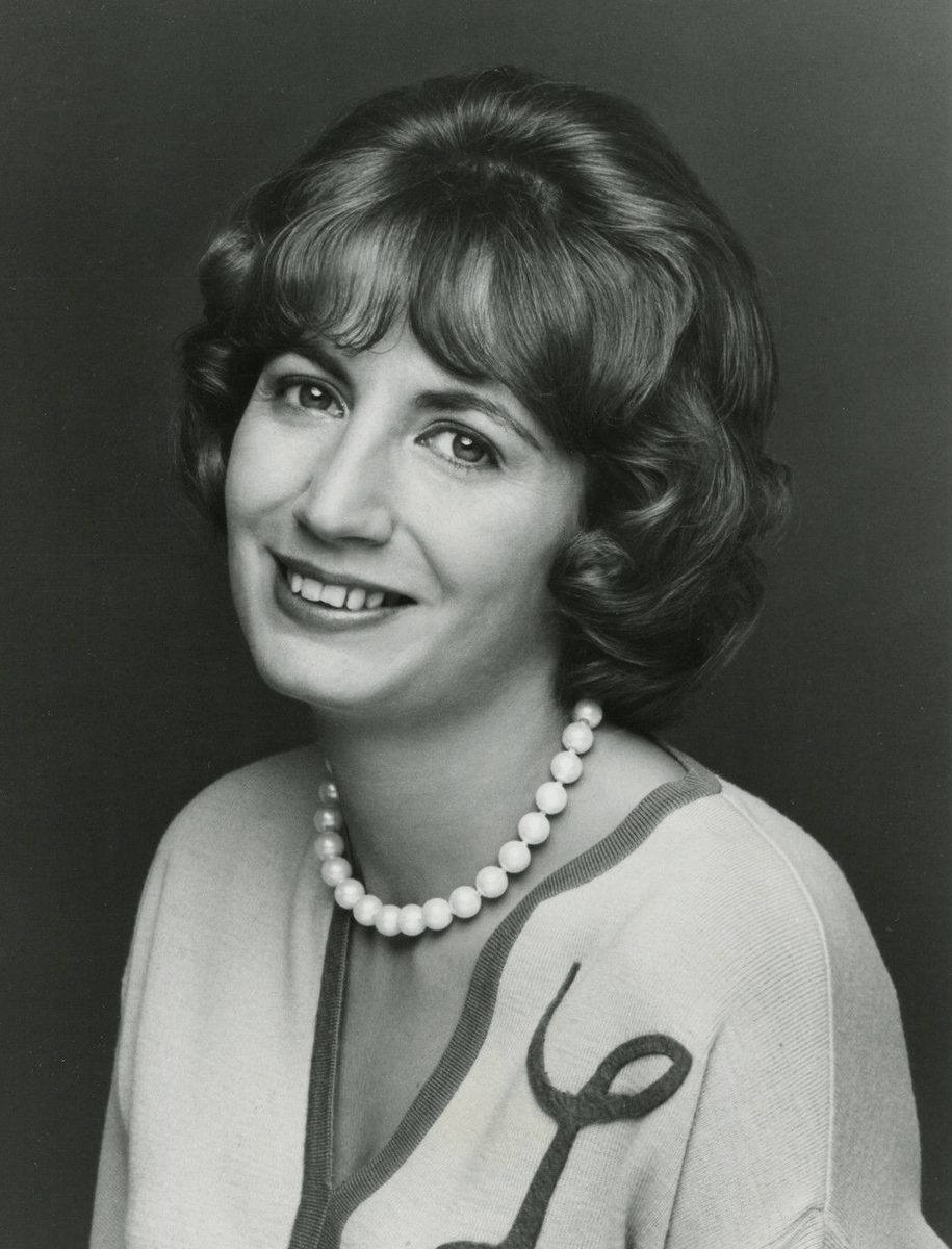 Penny Marshall (Libra)