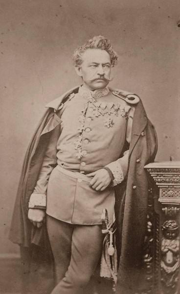 Prince of Bavaria Karl Theodor