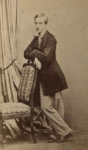 Prince of Condé Louis d'Orléans