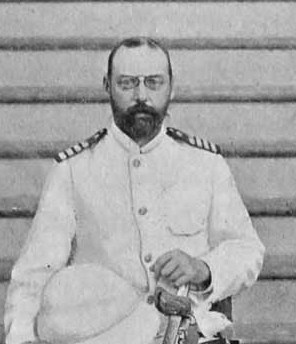 Prince of Denmark Valdemar