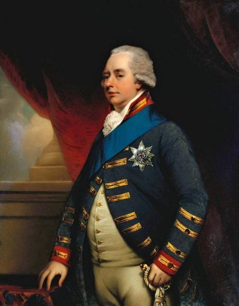 Prince of Orange William V