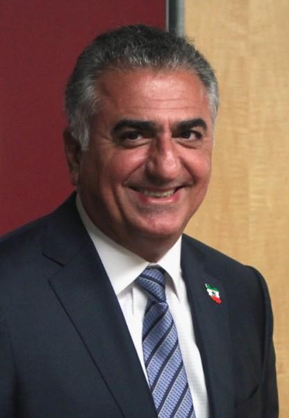 Princess Nour Pahlavi