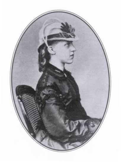 Princess of Hanover Marie (Sagittarius)
