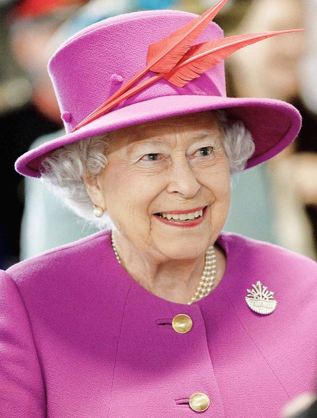 Birth Chart Queen of England Elizabeth II (Taurus) - Zodiac Sign