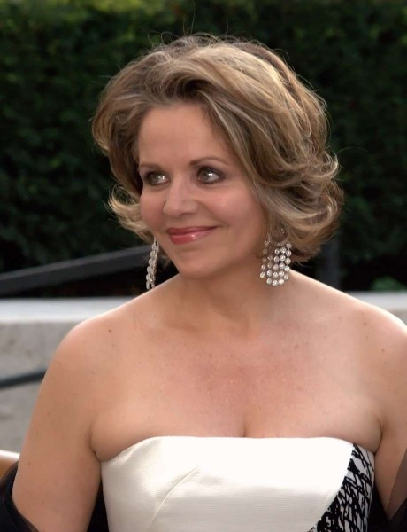 Birth Chart Renée Fleming (Aquarius) - Zodiac Sign Astrology