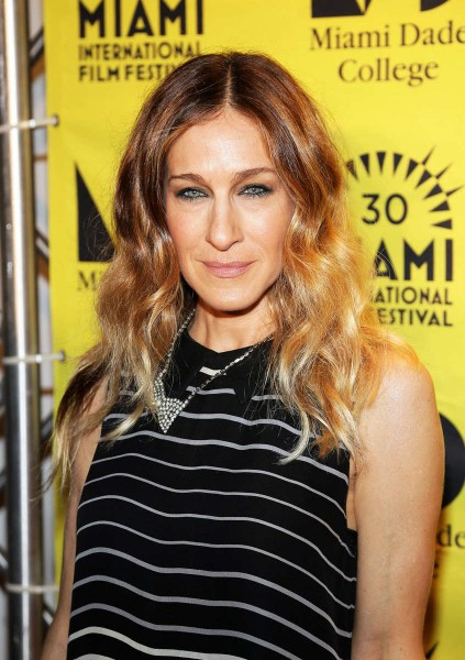 Birth Chart Sarah Jessica Parker Aries Zodiac Sign Astrology
