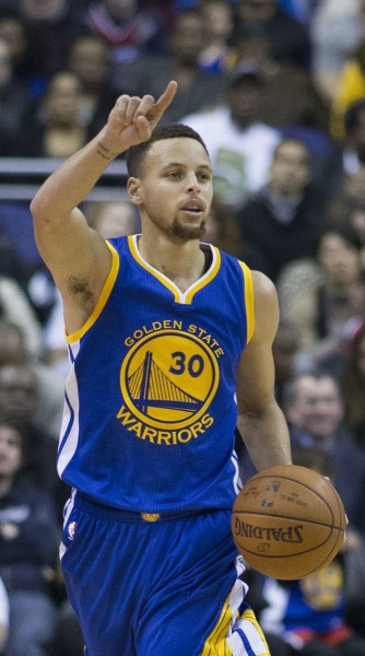 Birth Chart Stephen Curry (Pisces) - Zodiac Sign Astrology