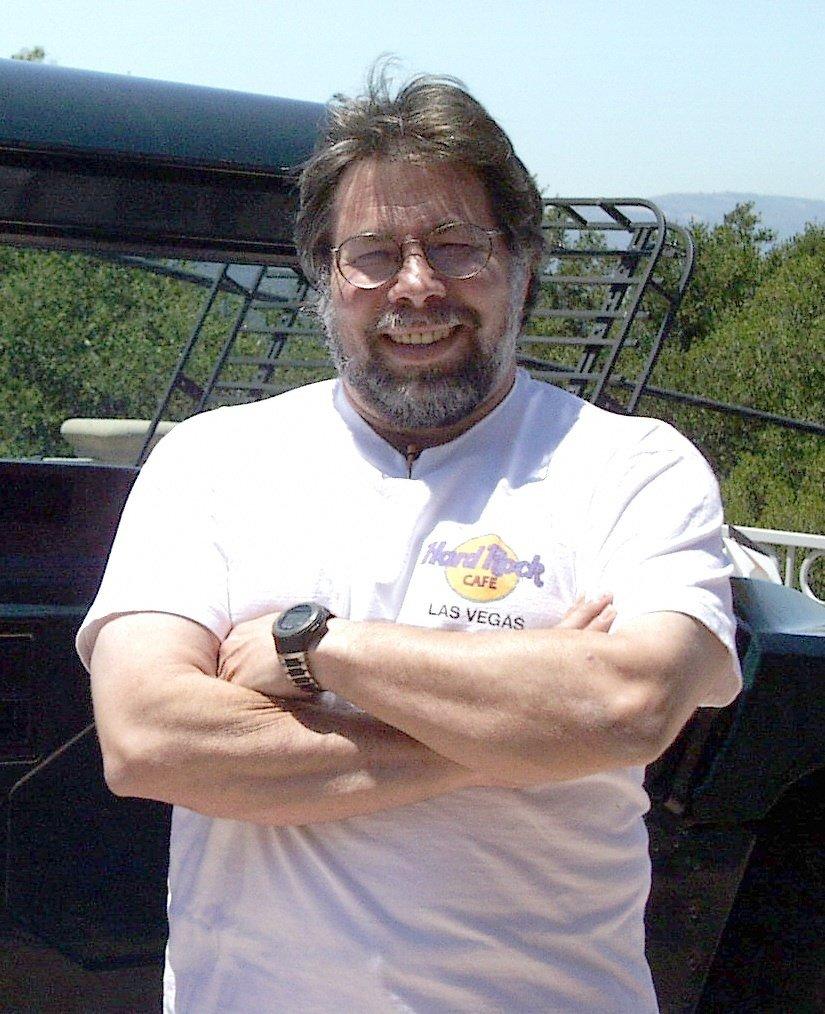 Steve Wozniak (Leo)