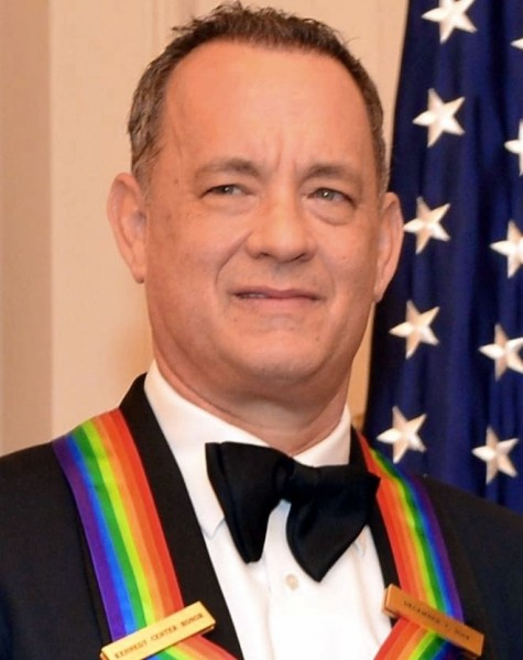 Birth Chart Tom Hanks (Cancer) - Zodiac Sign Astrology