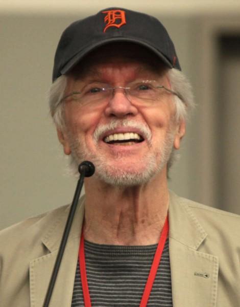 Tom Skeritt