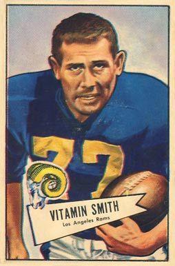 Vitamin Smith