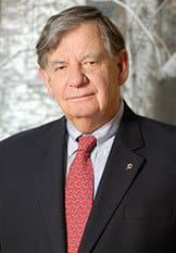 William Gordon Bowen