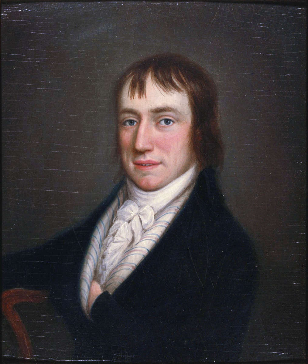 William Wordsworth (Aries)