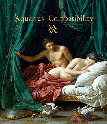 Aquarius Compatibility with Capricorn - Zodiac Sign Astrology