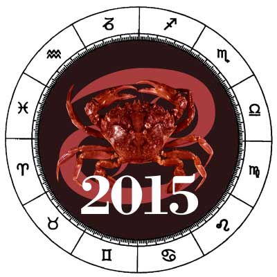 Cancer 2015 Horoscope