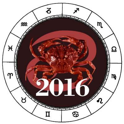 Cancer 2016 Horoscope
