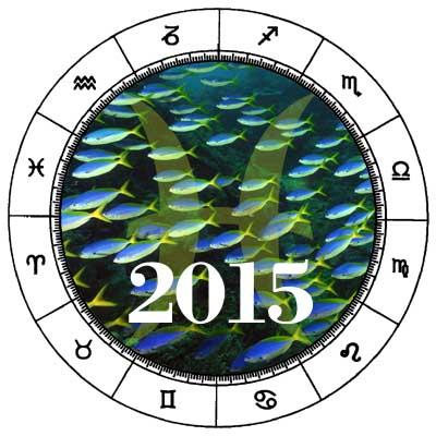 Pisces 2015 Horoscope